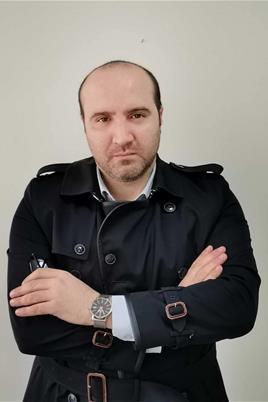 Ahmet ÖZBEK