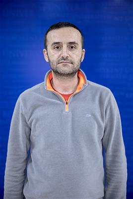 Ahmet EŞİYOK