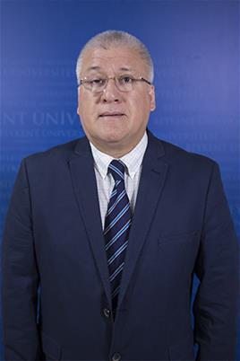 Ahmet Vedat ÇELİK