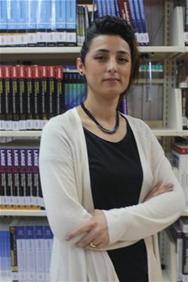 Fatma DURAL