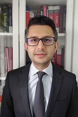 Halil İbrahim ŞAHİN