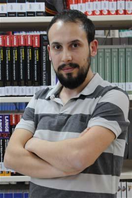 Hasan SALKIN