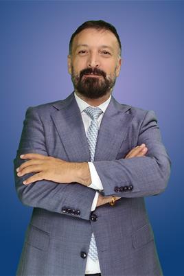 Mehmet Naci EFE