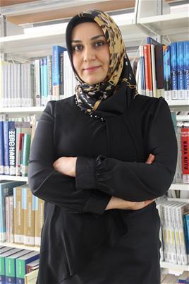 Yasemin ŞAHBAZ